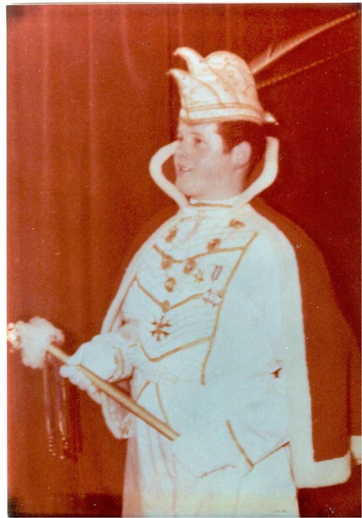 1960 - 1961 Lambert I