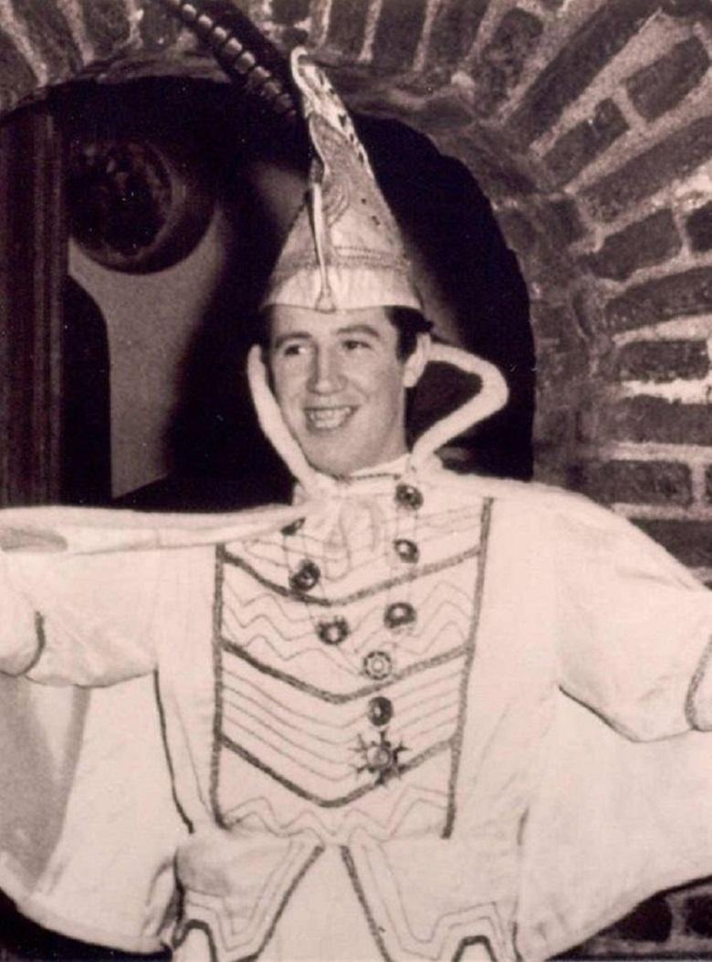 1962 Frans I