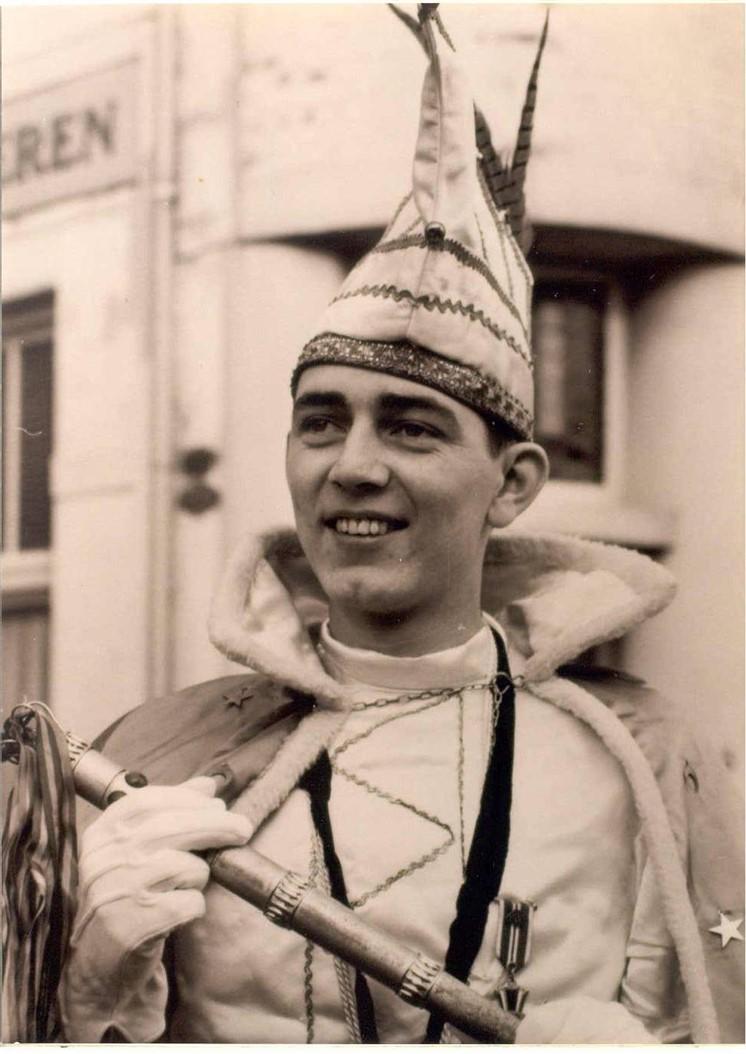 1963 - Wil I