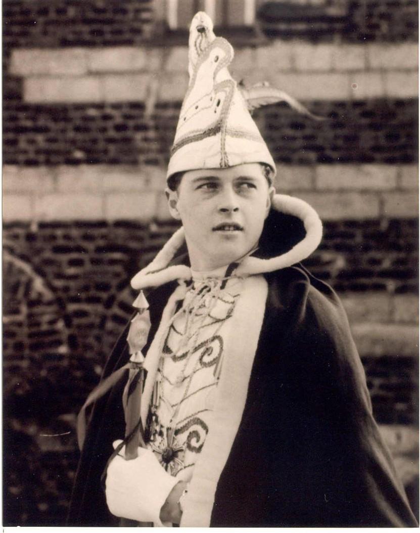 1965 - Martin I