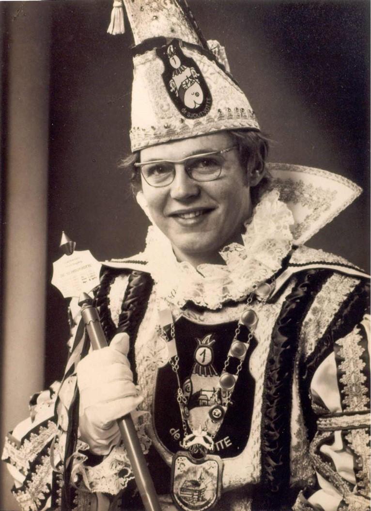 1971 - Fred I