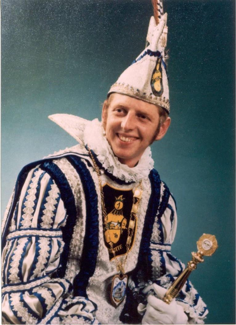 1972 - Herman I