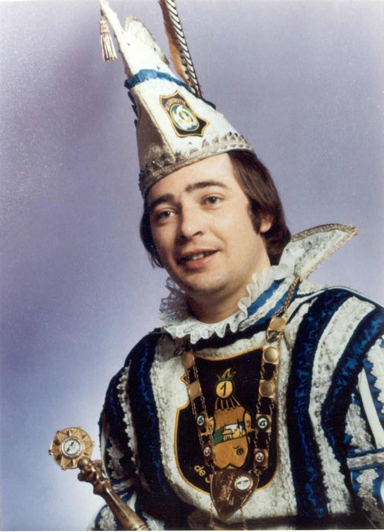 1974 - Bert I