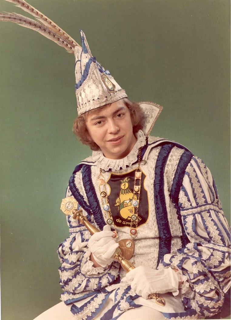 1975 - Jack I