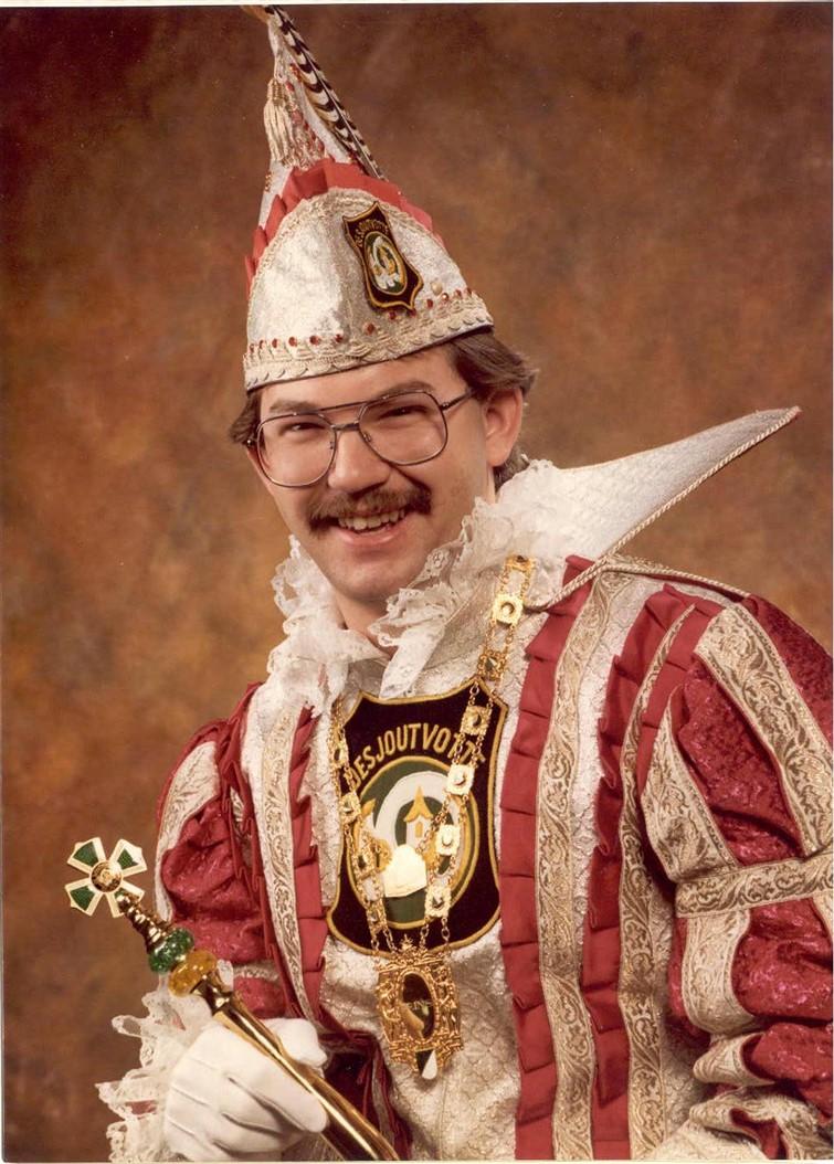 1982 - Frans III