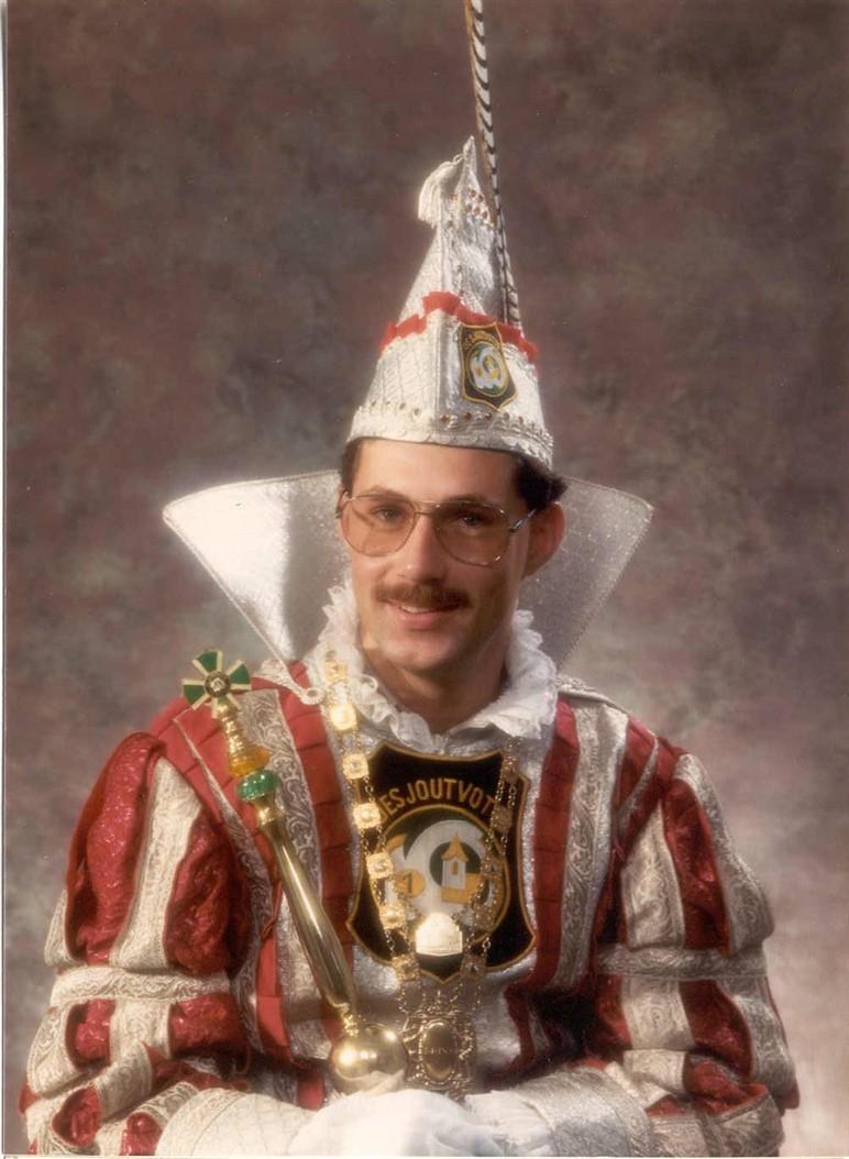 1988 - Peter I