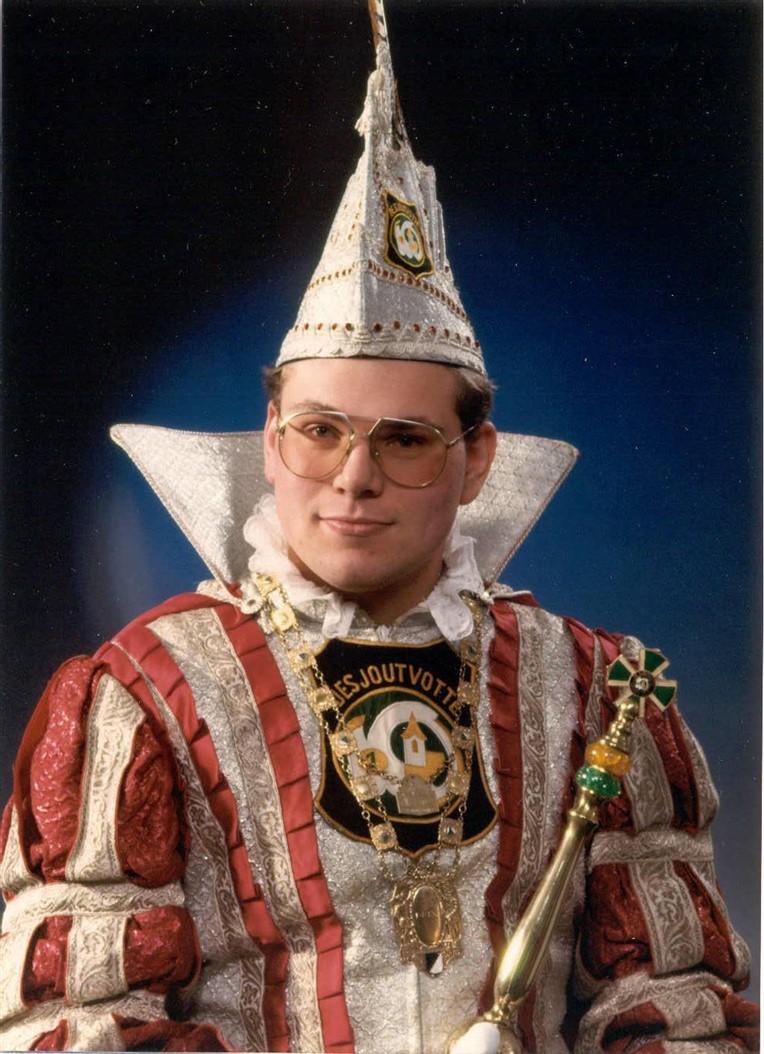 1989 - John I