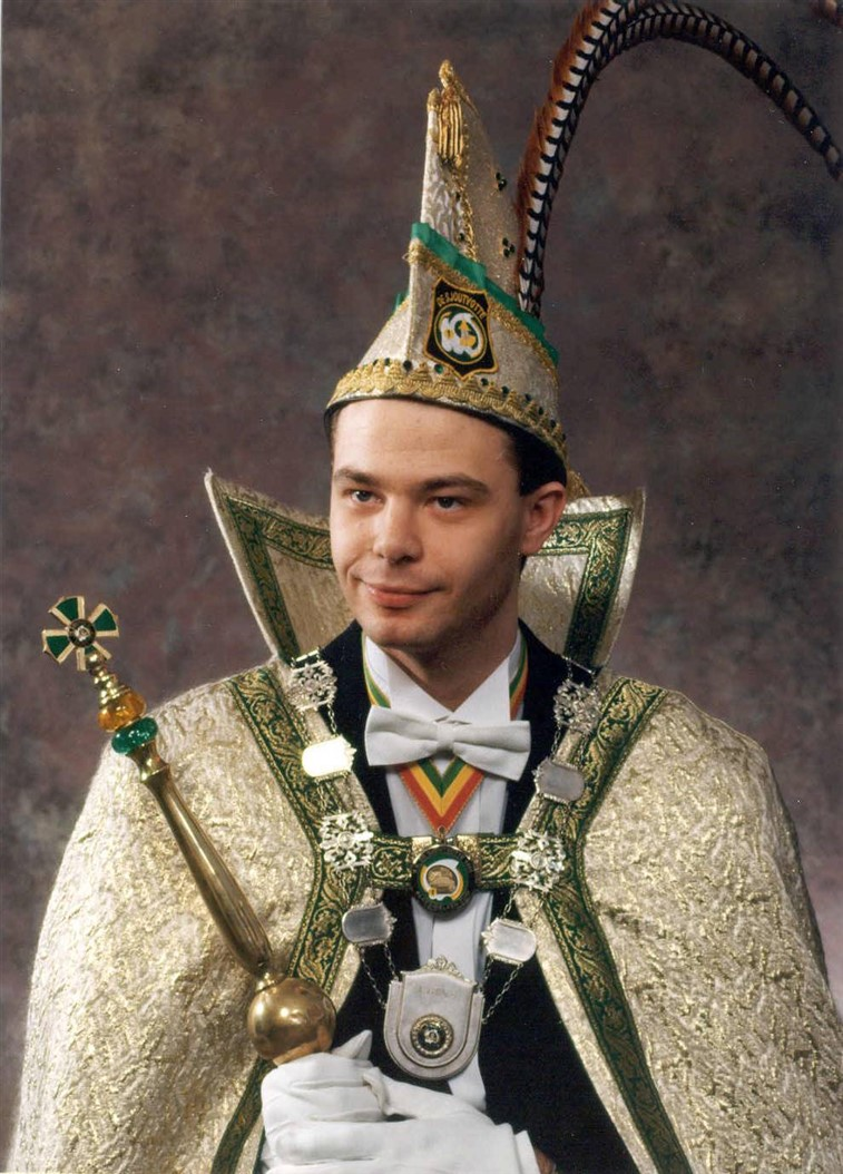 1994 - Henry II